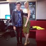 Iggy-Azalea-at-BBC-Radio-London-2