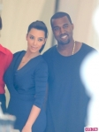 Kim-Kardashian-and-Kanye-West-Join-Khloe-Kardashian-for-Dash-Store-Grand-Opening-6-435x580